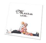 【ローソンHMV限定オリジナル特典】 「Musa」アナザージャケット