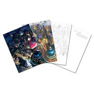 【HMVオリジナル特典】たみが描く!「ライフイズビューティフル」ポストカード3枚セット