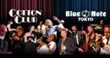 Blue Note Tokyo�ɂ����ҁI