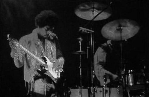ジミ・ヘンドリックス / バンド・オブ・ジプシーズ 1969-70