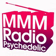 MMM Radio Psychedelic