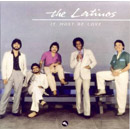02) It Must Be Love / The Latinos