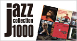 �\�j�[ JAZZ COLLECTION 1000