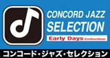 �y�I�����z ���j�o�[�T�� Concord Jazz Selection