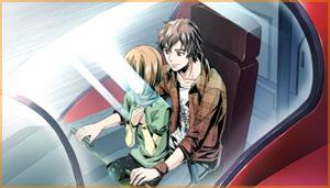 恋戦隊LOVE&PEACE THE P.S.P. パワー全開!スペシャル要素てんこもりでポータブル化大作戦である!