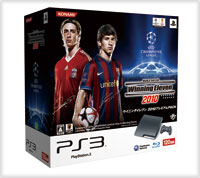 Winnning Eleven 2010 Premium PACK(PS3)