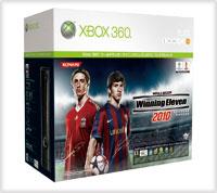 Winning Eleven 2010 Premium PACK(Xbox 360)