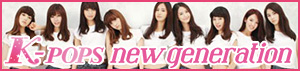 K-Pop New Generation