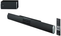 フロントサラウンドシステム HTP-SB300