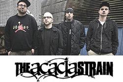 『Acacia Strain』