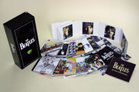 Beatles (Long Card Box With Bonus Dvd)