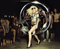 『Lady Gaga』