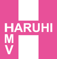 HARUHI x HMV