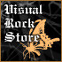 VISUAL ROCK STORE