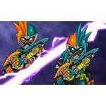 『オール仮面ライダー ライダーレボリューション』無料アップデート第2弾で新たな必殺技やプレイアブルキャラが追加