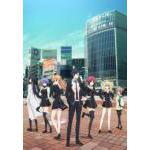 テレビアニメ『カオスチャイルド』の劇中音楽を完全収録したサウンドトラックが2月22日に発売決定