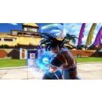 バンダイナムコのNintendo Switch参入タイトル第1弾『ドラゴンボール ゼノバース2(仮称)』を発表