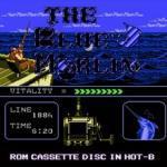 ホットビィの海釣りゲーム『ザ・ブルーマリーン』のサントラが配信開始