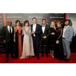 映画『バイオハザード:ザ・ファイナル』興行収入が40億円を突破! ハリウッドでのレッドカーペットにローラも参戦!