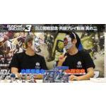 『ガンダムブレイカー3』 DLC完結記念! 小野坂昌也さんと小西克幸さんの共闘プレイ動画其の二配信開始