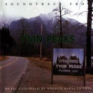 Twin Peaks : Original TVSoundtrack