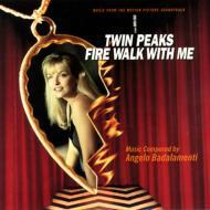 Twin Peaks: Fire Walk With Me -soundtrack