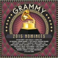 Grammy Nominees 2015