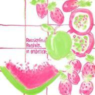 Passionfruit Pastels