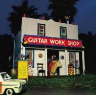 Guitar Work Shop Vol.1 (Uhqcd)