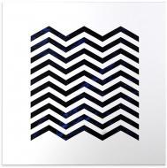 ツイン・ピークス Twin Peaks (コーヒー色・ヴァイナル仕様/180グラム重量盤レコード)