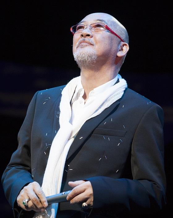 松山千春『コンサート・ツアー2018「弾き語り」』