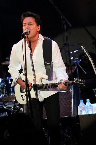 Tony Sciuto