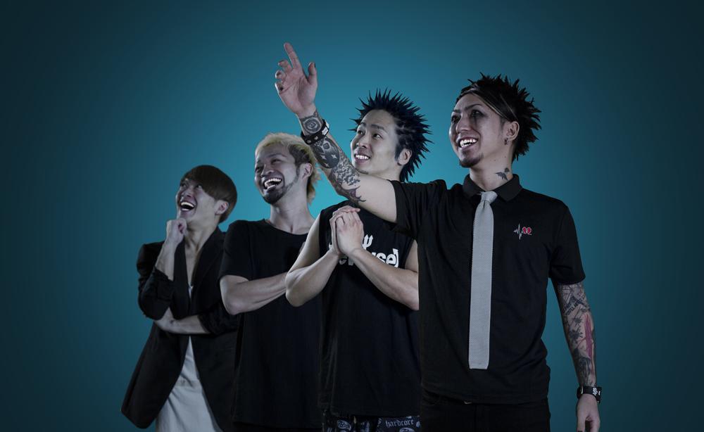 SiM「P!!! TOUR 2018」
