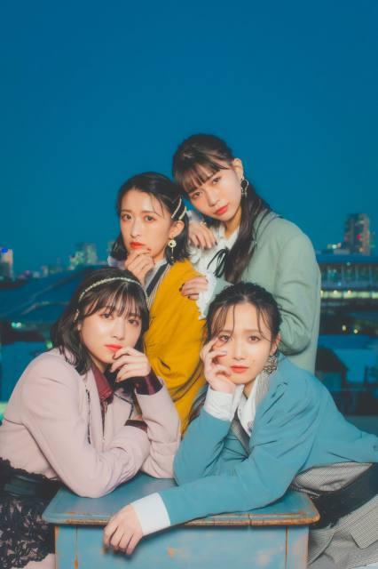 東京女子流 復刻版!定期ライブ
