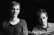 Chris Thile / Brad Mehldau