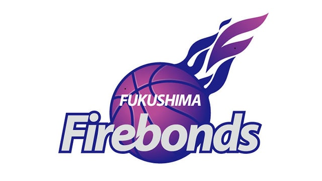 福島ファイヤーボンズ VS Fイーグルス名古屋