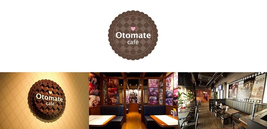オトメイトカフェ