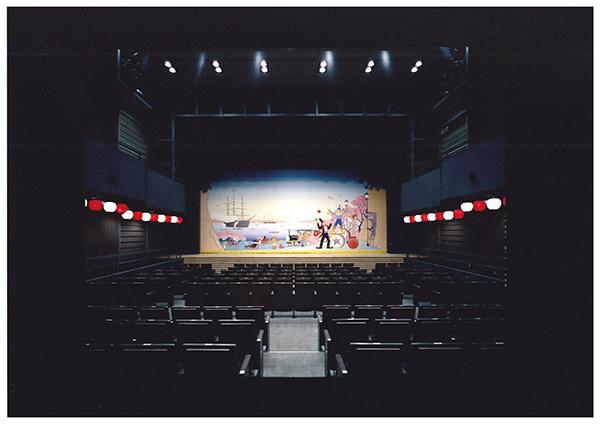 開場15周年記念興行 横浜にぎわい座 四月興行