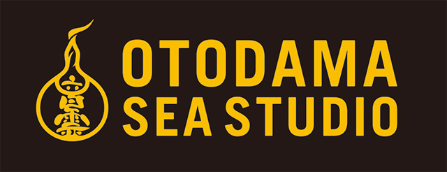 ���� OTODAMA SEA STUDIO 2016