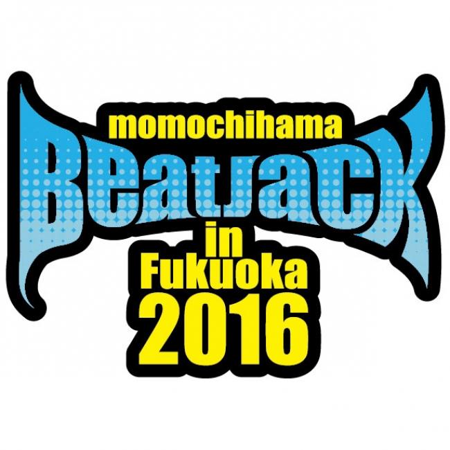 Momochihama �gBEAT JACK�h in Fukuoka