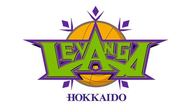 レバンガ北海道 VS 横浜ビー・コルセアーズ