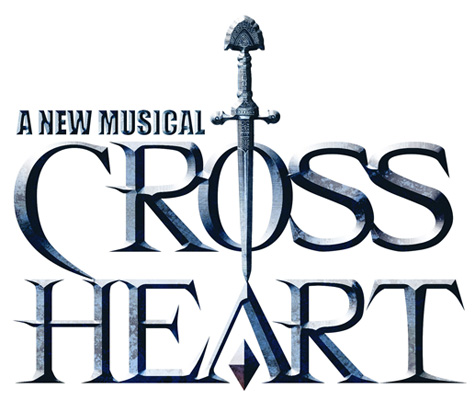 A NEW MUSICAL「CROSS HEART/クロスハート」