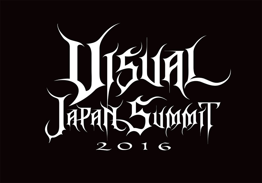 VISUAL�@JAPAN�@SUMMIT�@2016