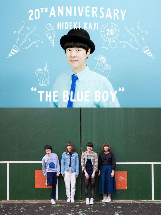 BLUE BOYS CLUB OSAKA