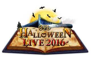 ��e�� HALLOWEEN LIVE 2016