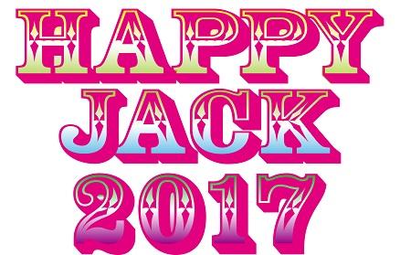 HAPPY JACK 2017