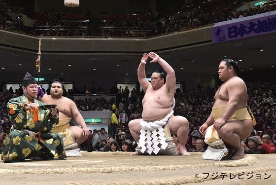 日本大相撲トーナメント第四十一回大会