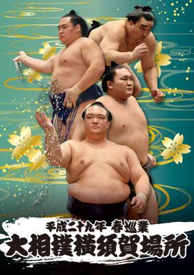 平成二十九年 春巡業 大相撲横須賀場所