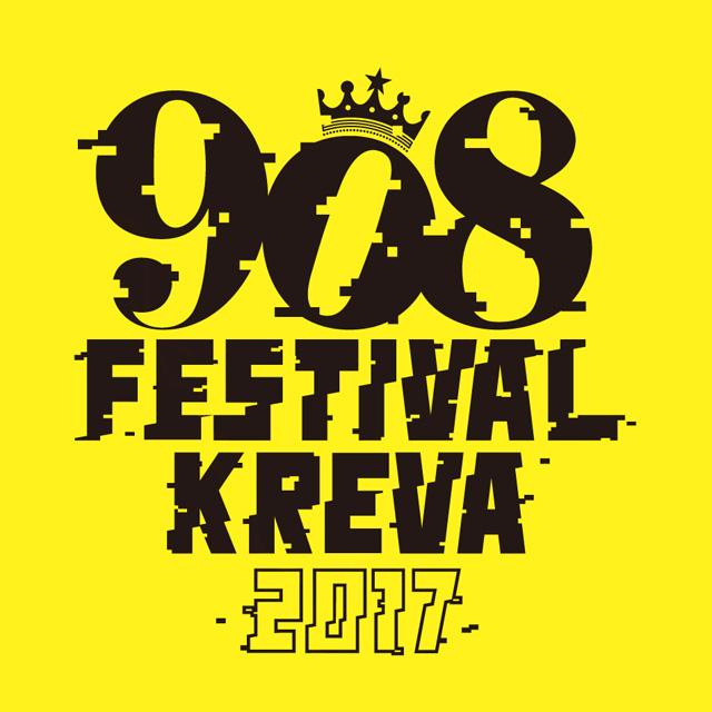 KREVA CONCERT TOUR 2017「TOTAL 908」