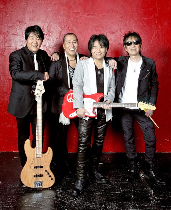 STARDUST REVUE 35th Anniversary Tour 「スタ☆レビ」